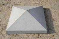 Накрывной элемент на столб 470х470