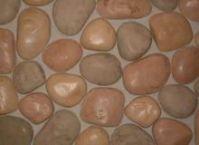 Фасадный камень Галька речная